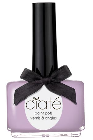 Ciaté Nail Polish in Spinning Tea Cup