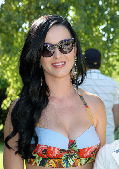 We Love Katy Perry Sunglasses!