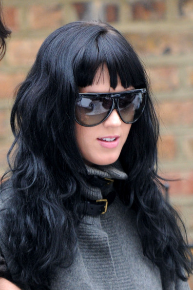 Katy Perry Shield Sunglasses