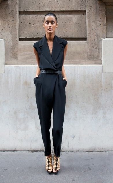 Formal Outfit Jumpsuit