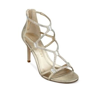 Ivanka Trump Gemma Evening Sandals