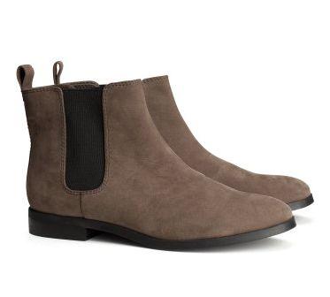 H&M Flat Boots