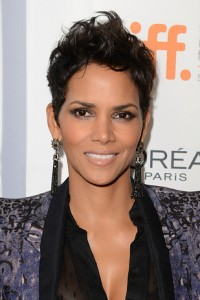 Halle Berry Pixie Cuts