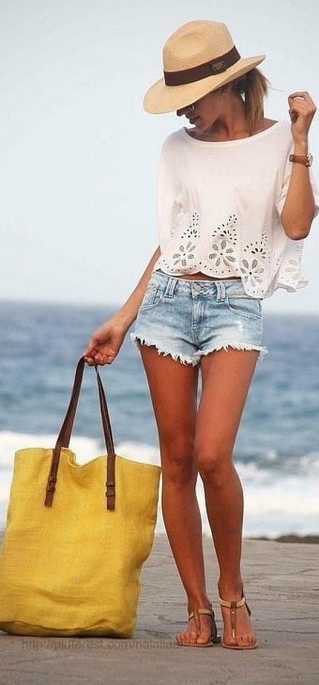 Fashion Must Haves: 9 Must Have Summer Fashion Items » Celebrity Fashion