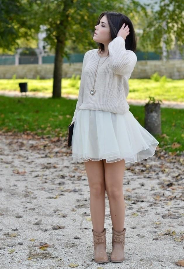 Tutu Skirt Outfit