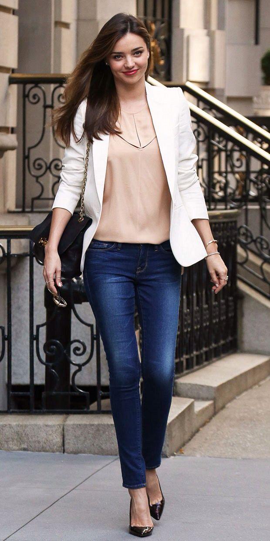 Miranda Kerr's style