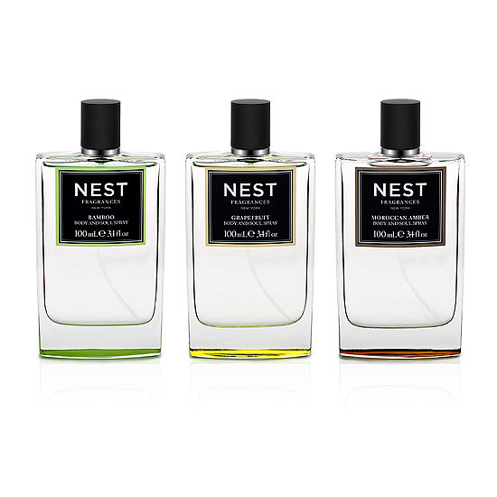 Nest Body & Soul Sprays