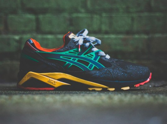 Packer Shoes x Asics Gel-Kayano Trainer – Arriving at Additional Retailers