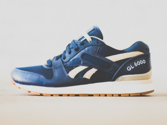 The Distinct Life x Reebok GL 6000 – Available