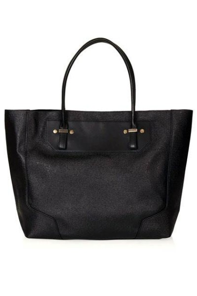 Topshop Large Tote Bag
