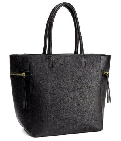 H&M Large tote bag
