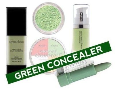 Choose The Best Concealer For Acne And Dark Eye Circles_1