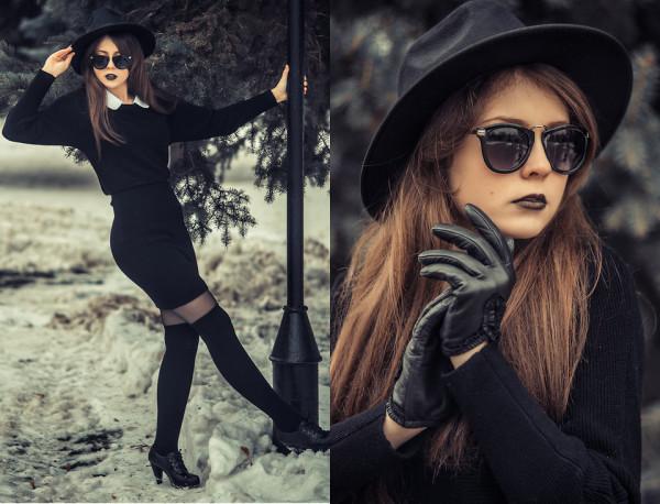 Helena Ivanova A Real Vintage Lover