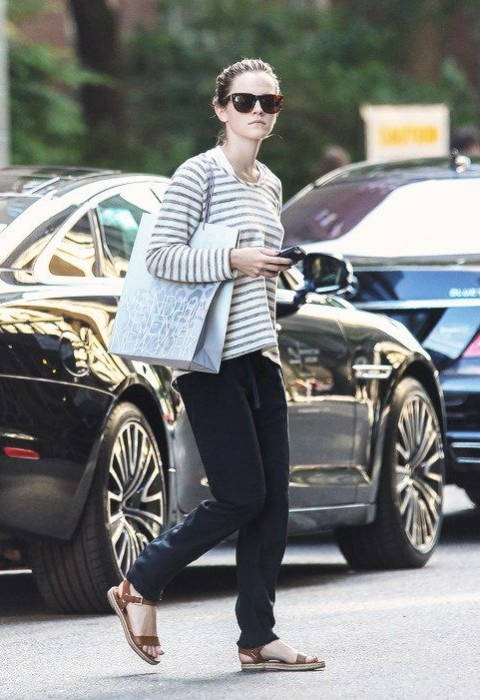 Best Looks Of Emma Watson Street Style!