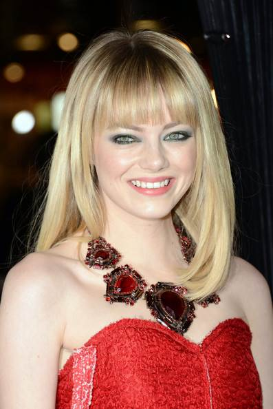 Beauty Secret: Emma Stone