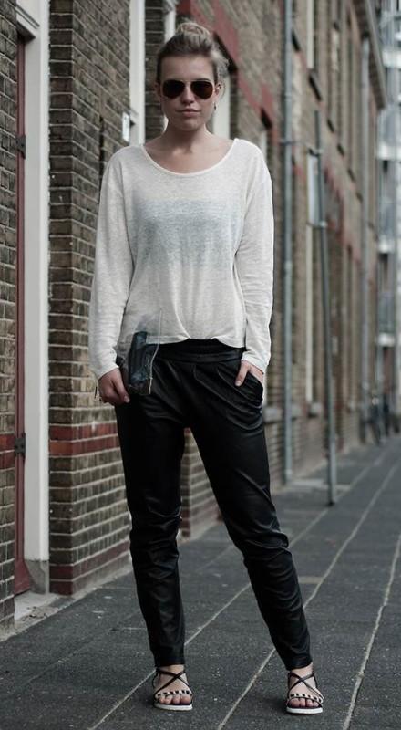 Beautiful Jogger Pants  FashionGumcom