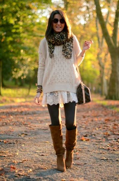 2014 Autumn Fashion Outfit Inspirations