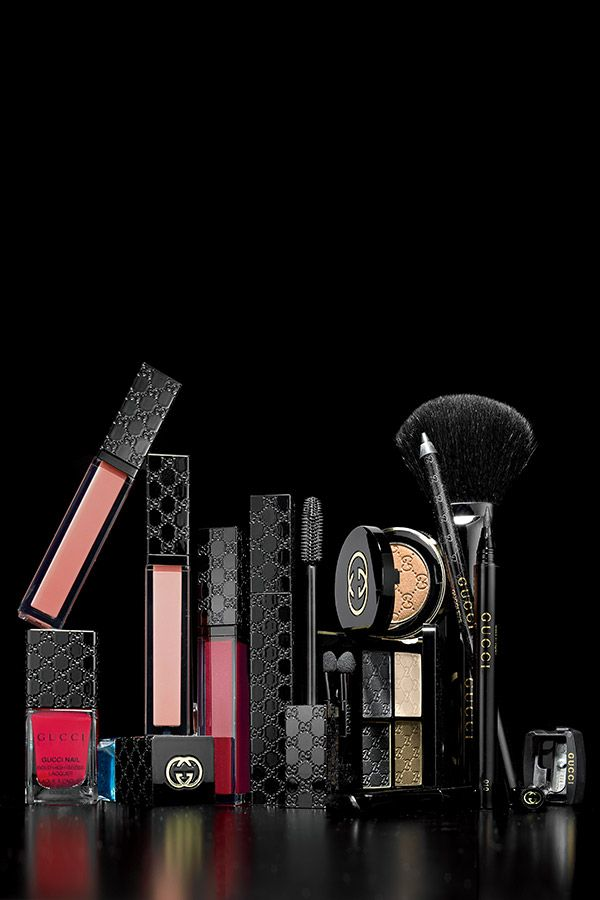 2014 Gucci Cosmetics Collection » Celebrity Fashion, Outfit