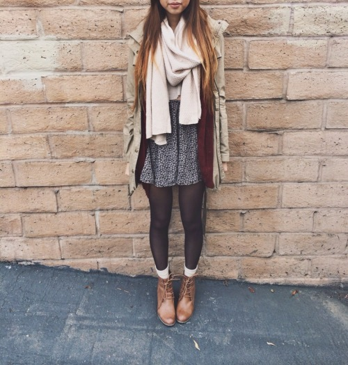 26437bf4e 2014 Fall / Winter Outfit Inspiration » Celebrity Fashion, Outfit Trends  And Beauty Tips