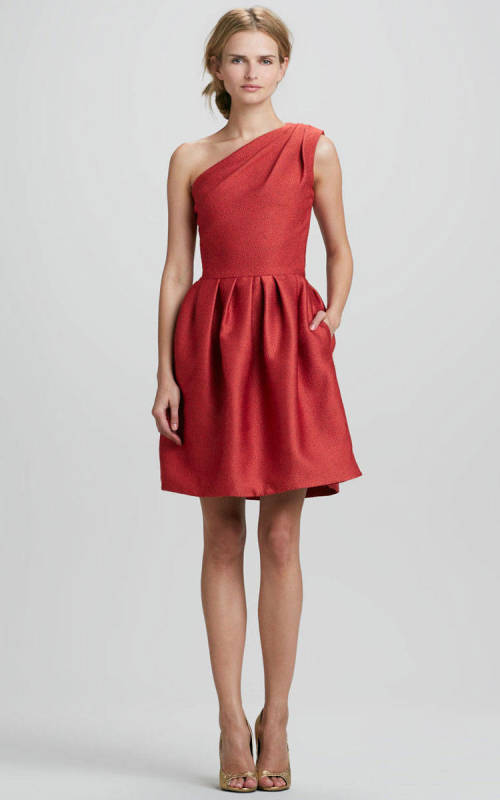 Cocktail Dress Inspirations For Party Invitation