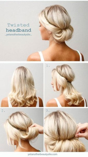8 Hairstyle Ideas For Thanksgiving