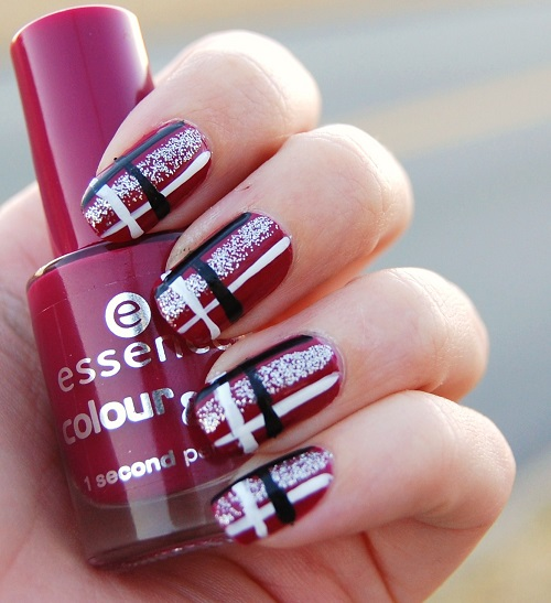 Nail Art Color Design Ideas