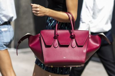 NYFW ss2015 day 2, outside Jason wu