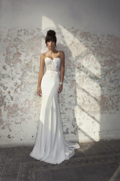 2015 Bridal Trends Upcoming Theme!