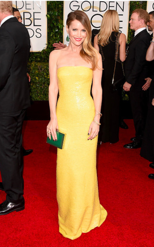 Leslie Mann in Kimberly McDonald
