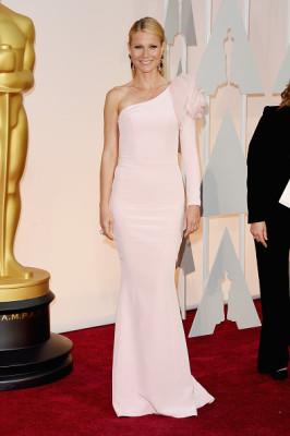 Gwyneth Paltrow in Ralph and Russo