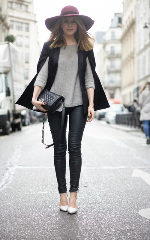 2015 Trend Casual Spring Outfit Inspirations