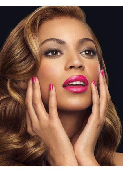 Beyonce's Beauty Secret Inspiring Elegancy