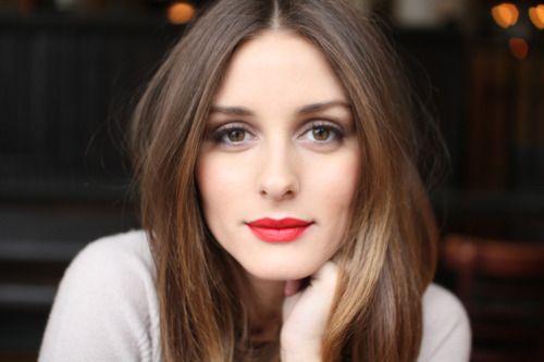 Classic Red Lipstick