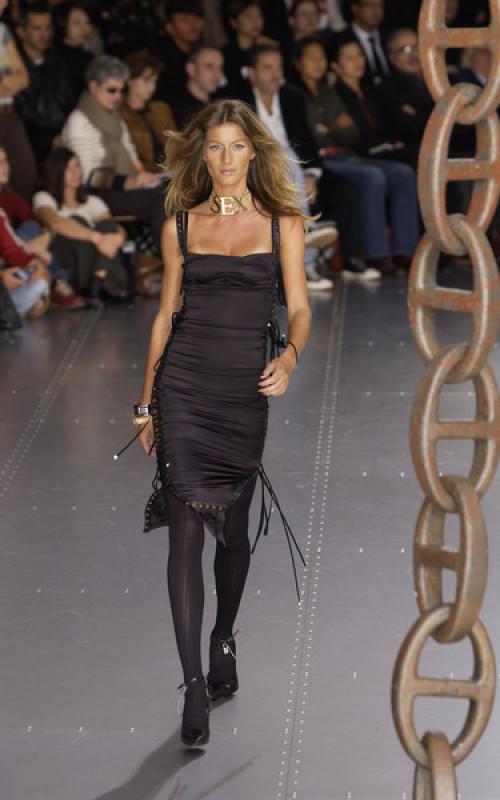 Dolce & Gabbana, Spring 2003