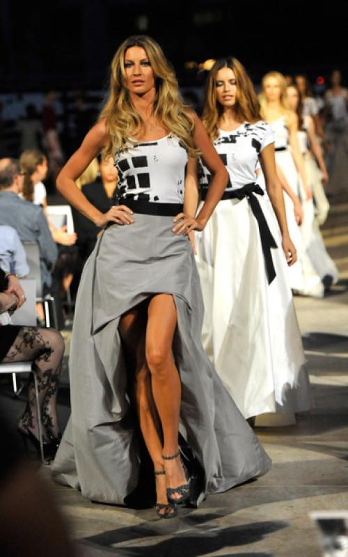Fashion's Night Out, Fall 2011