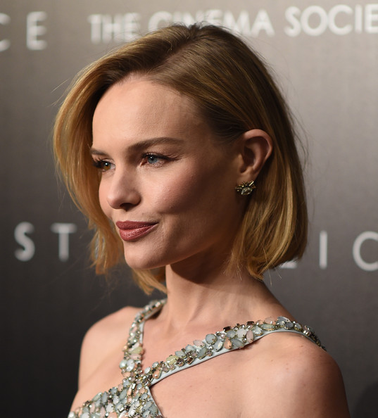 Kate Bosworth's Flirty Cut