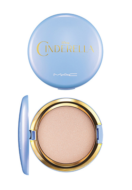 M.A.C. Cinderella Beauty Powder in Mystery Princess