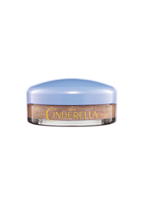M.A.C. Cinderella Studio Eye Gloss in Lightly Tauped