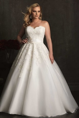 Allure Bridals Women Collection