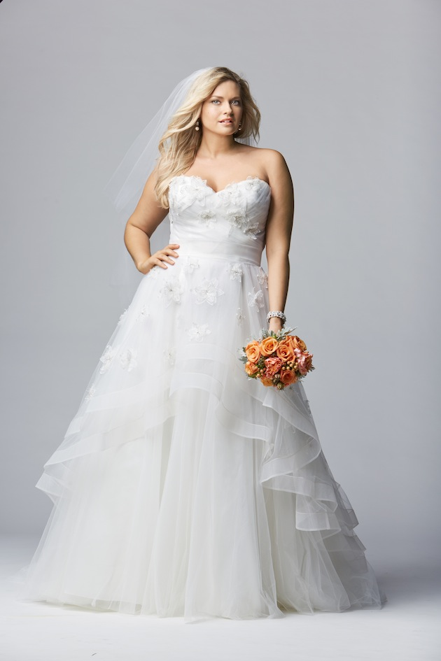 edba9de4137 trend plus size wedding dress Archives » Celebrity Fashion