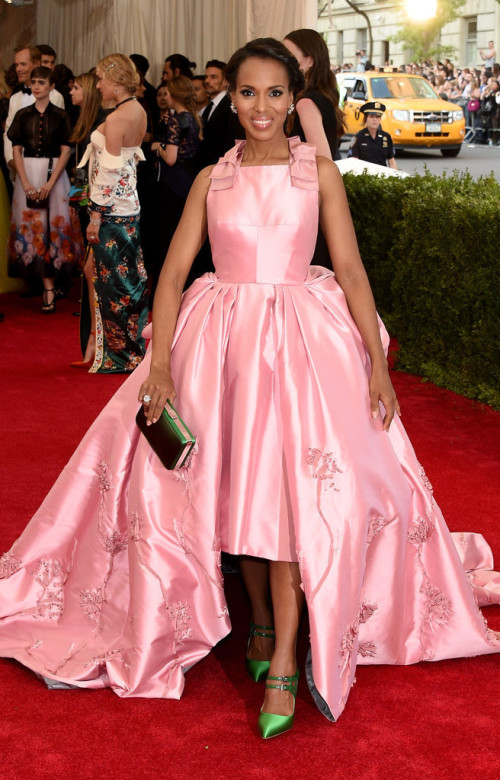 Kerry-Washington at Met Gala 2015