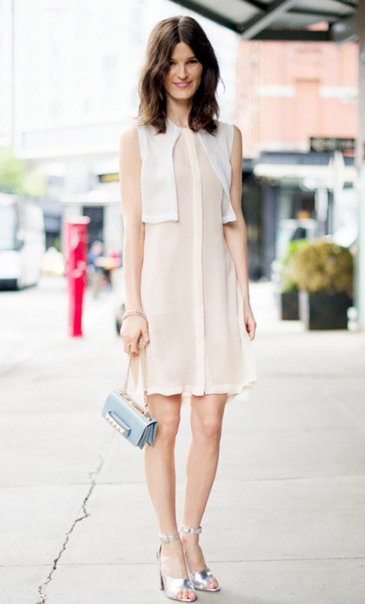 2015 Summer Street Style Ideas You Need To Try