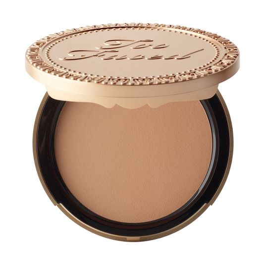 Too Faced Cosmetics. Milk Chocolate Soleil Bronzer