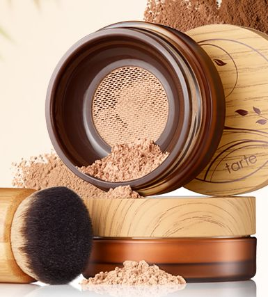 Top 10 Recommended Powder Foundations