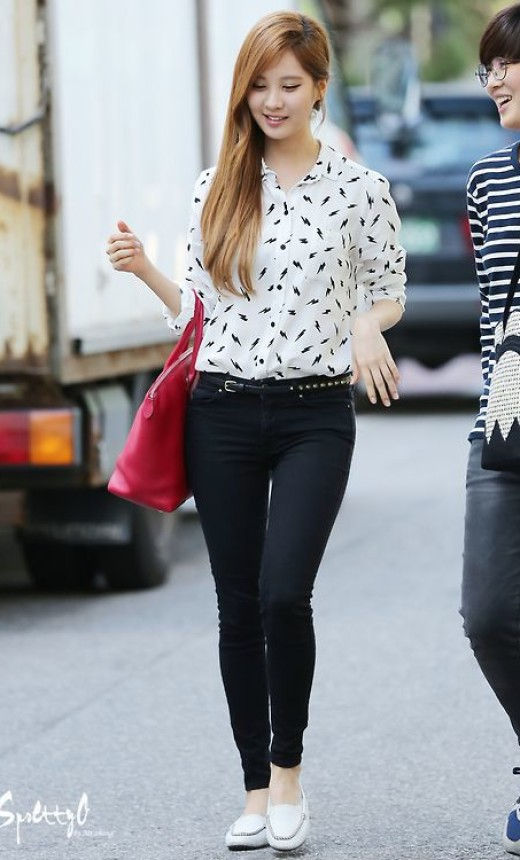 Snsd Airport Fashion Outfit Always Cute As Well Celebrity Fashion