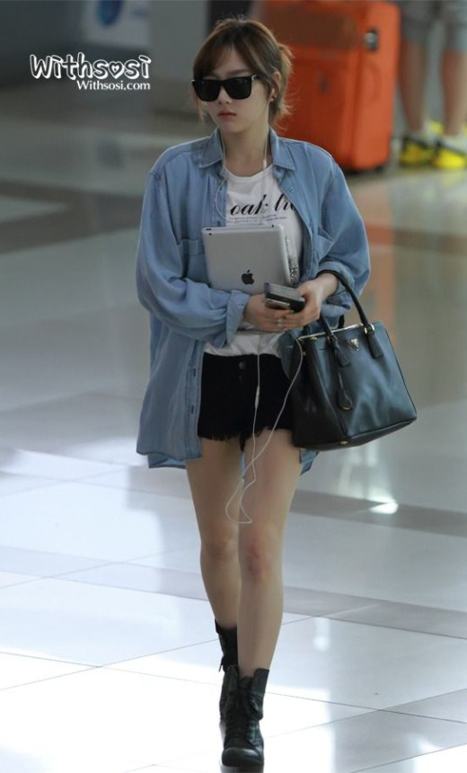 SNSD – Taeyeon
