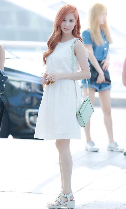 Seohyun – SNSD Girls' Generation