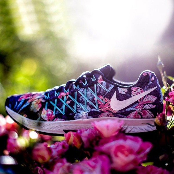 The Nike Photosynthesis Pack