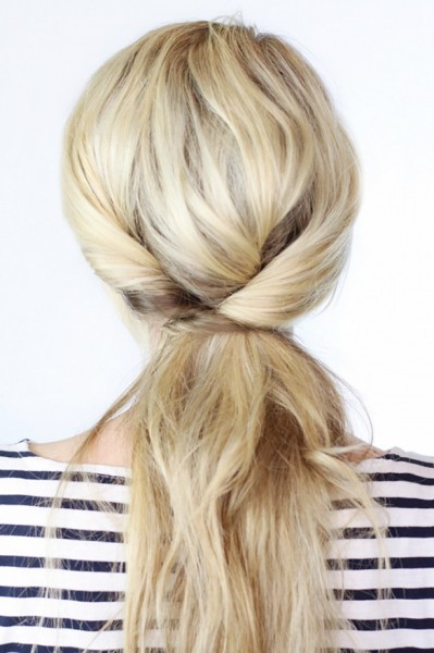 Triple Twisted Pony by Twist Me Pretty