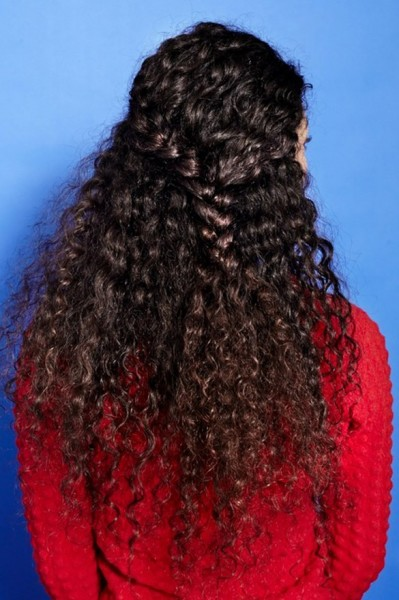 Undone Braid by refinery 29